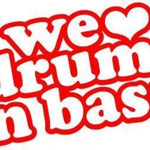 Drum & Bass Mix (February 2012)
