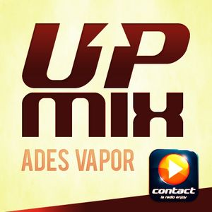 Up Mix Podcast n°19 [17-08-2012]