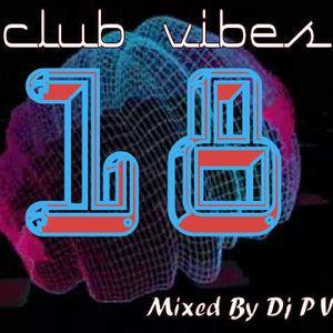 CLUB VIBES 18