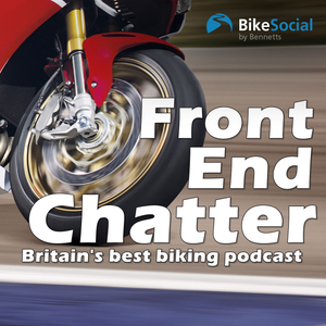 Front End Chatter #81
