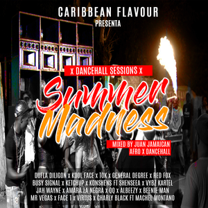 Summer Madness Mixtape