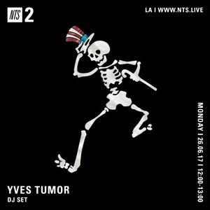 Yves Tumor - 26th June 2017
