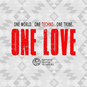Xenex live @ One Love @ KC, Celarevo [09.04.2016]
