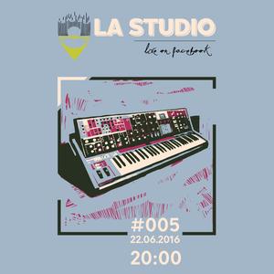 La Studio #005 - Christian Lepah