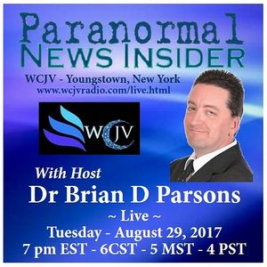 Paranormal News Insider with Dr. Brian Parsons_20170828_328