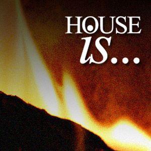 House Is... 25.10.2012 mit Arno Raffeiner