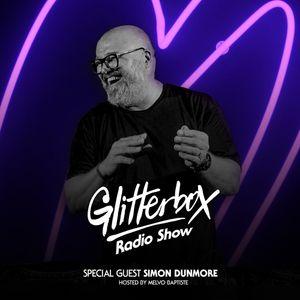 Glitterbox Radio Show 078: Simon Dunmore