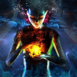 DJ Technics - Planet X