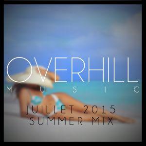 Mix Juillet 2015 - Summer Mix