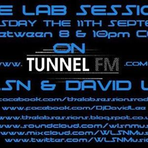 WLSN - Lab Sessions Guest Mix, Tunnel FM (Sweden)