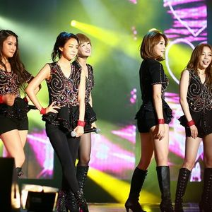 KARA(카라) 2012-07-14  MTV World Stage Live in Malaysia 2012