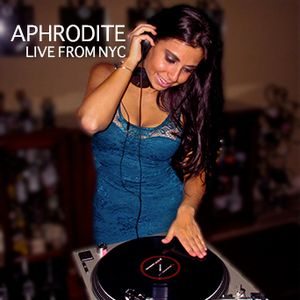 APHRODITE - LIVE FROM NYC