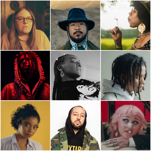 RL4.30.21 | New music from Dawn Richard, Emma-Jean Thackray, Georgia Anne Muldrow, Mndsgn and more