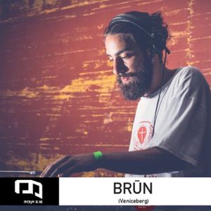 Brūn (Veniceberg) dj set @ Room 3.16 - 06.02.18