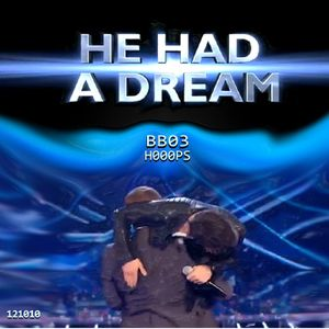 Hooops - Mix - Boonbeans 03 'He Had A Dream' - 12/10/10