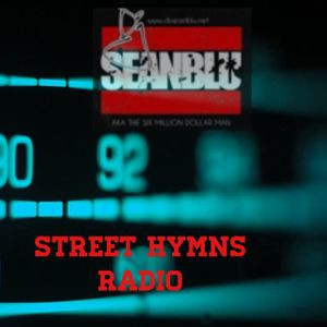 Street Hymns Radio Dec. 8 2017