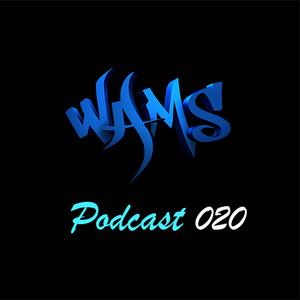 WAMS EDM Mix 020