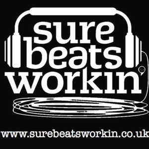 Sure Beats Workin Funky House Mix