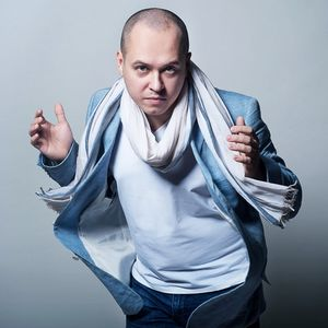 Boris Roodbwoy - Dance Club Mix 119 (02/07/2012)