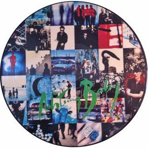 U2 Achtung Baby Revisit and Remixed