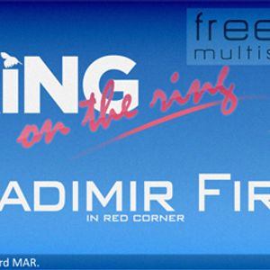 Multistyle Show Free Ends 052 - Spring On The Ring (Vladimir First)