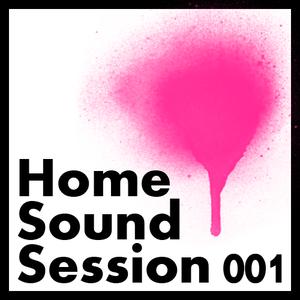 HomeSoundSession 001