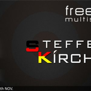 Multistyle Show Free Ends - Episode 036 (Steffen Kirchhoff)