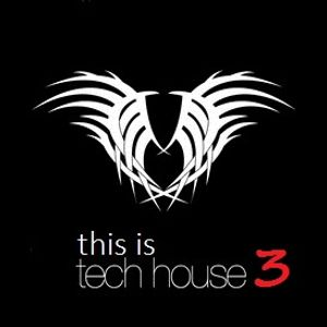 DJ Tony - This is Tech House #3