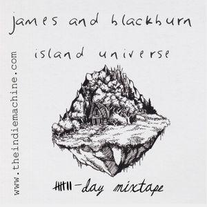 7 Day Mixtape: Vol. 50 - James And Blackburn