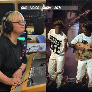 One Voice Show 207: 14/06/17