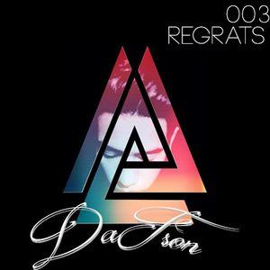 Dafson - Regarts- Episode 003 (07 April 015)