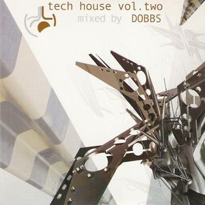 Dobbs - Tech House Vol. 2 [2002]