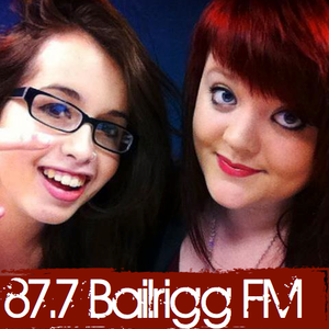 The Rock Hour with Bryony and Rach (11/02/2013)