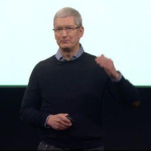 Lo nuevos iPhones y iPad de Apple - E69