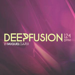 Dj Derek with Miguel Garji on Deepfusion 124Bpm IGR - 23082013 with voice