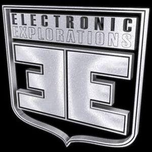CEE's AL-HACA ELECTRONIC EXPLORATIONS MIX (2008)