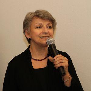 #87 Femkanje / Annemarie Tuerk [14.12.2017]