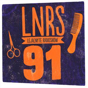 LEJAL'NYTE radioshow LNRS091 09.02.2013 @ SUB FM - Best of 2012 vol.3