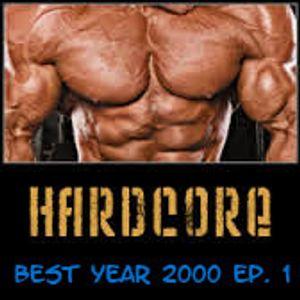 (DarkBoy Mix) Best Hardcore Year 2000 Part 1
