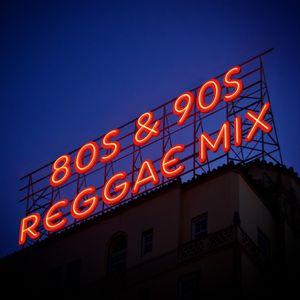 DJ Sets - 80's & 90's Reggae Mix