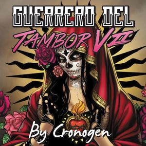 Guerrero del Tambor 7 - Latin House Mix // 7.16.15