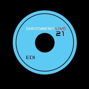 Bassment - Episode 21 [Livestream] w / Edi