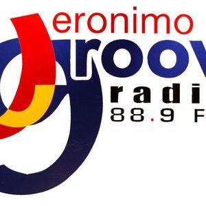 JGRS Jeronimo Groovy 88.9 FM Athens-6 May 1995-Pt2 Italodance/EuroHouse Mix