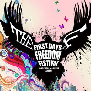 The First Days Of Freedom Festival Promo Mix By ArtyF