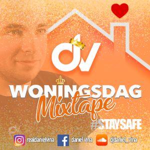 Woningsdag Mixtape | Daniel Vina