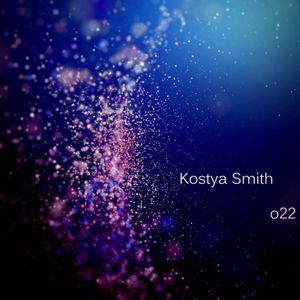 Kostya Smith - o22 (Progressive House)