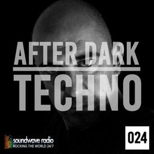 After Dark Techno 13/11/2017 on soundwaveradio.net