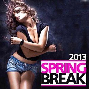 Spring Break 2013 (DJ Sway's Rough Edges Mix)