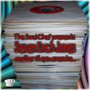 Seven Inch Jones