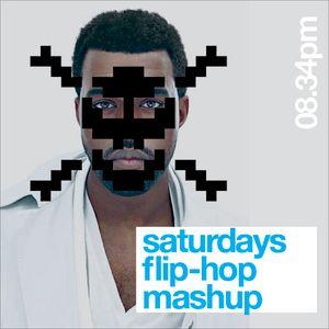 Saturday's Flip-Hop Mashup